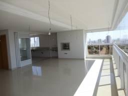 Apto 4 Suítes 306 m2, 5 Garagens, Setor Marista Goiânia!