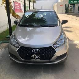 Hyundai - HB20 Unique 1.0 2019/2019