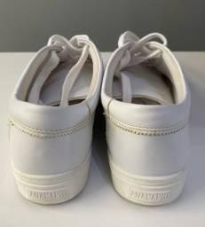 Tenis branco anacapri