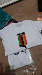 Camisa primeira linha