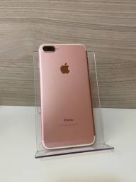 IPhone 7 Plus 128GB Rose estado de zero