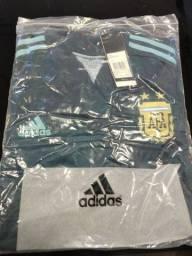 Camisa nova seleção Argentina 20