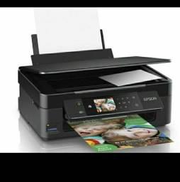Vendo impressora Epson 441 multi funcional