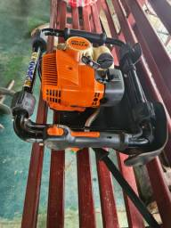 Perfurador Stihl BT130