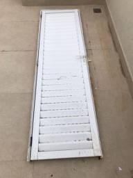 Porta Metálica 60x210 cm