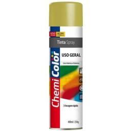 Tinta Spray Chemicolor 400ml