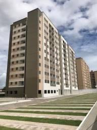 Apartamento com 02 quartos no Jardim Eldorado (TR32702) MKT