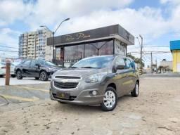 Chevrolet Spin LT 1.8 8V Econo.Flex 5p Aut. 2014