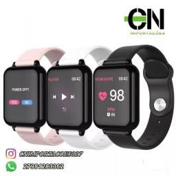B57 - Smartwatch (Cartão, PICPAY ou dinheiro)