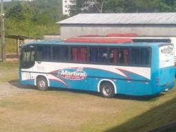 Título do anúncio: Vendo ônibus alegro