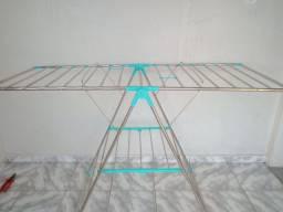 Varal Tramontina aço inox