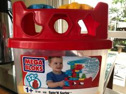 Mega Bloks 32 peças