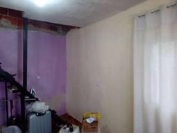 Passo casa mobiliada bairro São Geraldo Aluguel 350 reais
