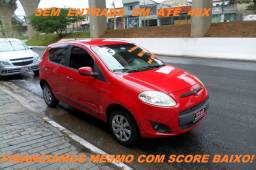 Fiat Palio Attractive 1.0 8V Flex 4P 2012/2012