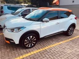 Nissan Kicks SL 2019