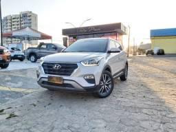Hyundai Creta Prestige 2.0 16V Flex Aut. 2018