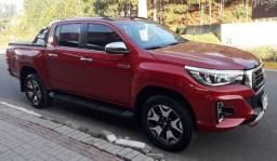 Hilux srx 2.8 4x4 diesel 2019