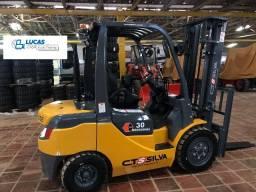 Empilhadeira Goodsense Diesel 3 toneladas - NOVA