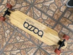 Longboard Shape Bossa