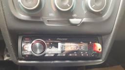 Pioneer Bluetooth pen drive auxiliar e rádio