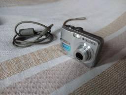 Câmera digital + GPS c TV Digital automotivo
