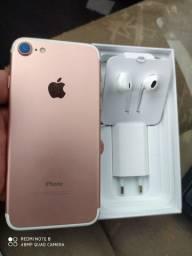 iPhone 7 32Gb Rose Gold impecável