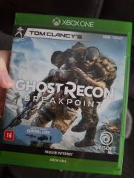 Ghost recon breakpoint impecável