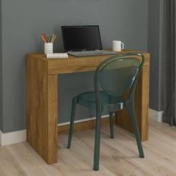 mesa de computador clleo - frete gratis