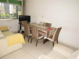 Título do anúncio: Apartamento à venda com 3 dormitórios em Icaraí, Niterói cod:853718