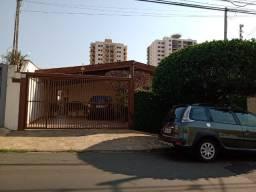 Imóvel para morar ou montar clínica na Vila Universitária com 3 dormitórios