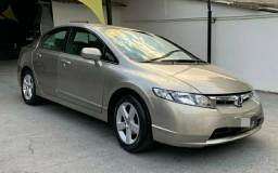 Honda Civic 1.8 Lxs Aut. 4p<br><br>