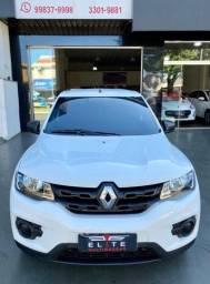 Renault Kwid Zen 1.0 2018 *imperdível*