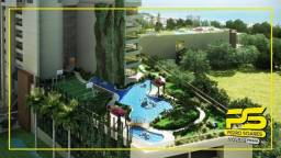 Título do anúncio: Apartamento com 4 dormitórios para alugar, 273 m² por R$ 8.100,00/mês - Altiplano - João P
