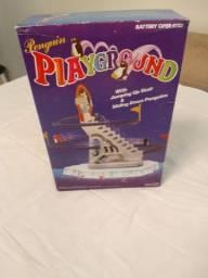 Pinquim playground