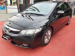 Civic lxl automatico 1.8flex 2010