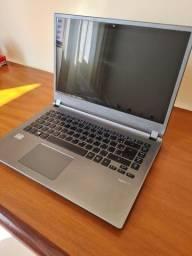 Ultrabook Acer m5 481t 6195 usado(LEIA O ANÚNCIO)<br>