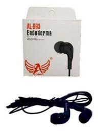 Título do anúncio: Fone de ouvido All- 993 Endoderma