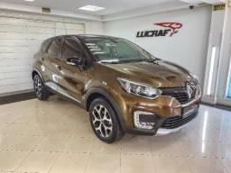 Título do anúncio: Renault Captur Intense 1.6 Flex 2018