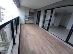 Apartamento Vivant 134m2, 3 suítes, 3 vagas e depósito