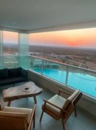 Título do anúncio: Excelente apartamento mobiliado no Brasil Beach