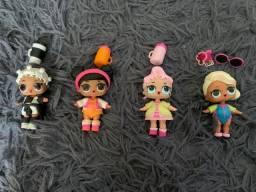 Bonecas lol surprise série 1 (preço unitário)
