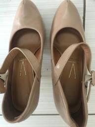 Sapato feminino Vizzano 36