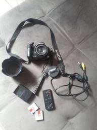 Camera Sony Cyber Shot dsc-h50