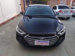 Hyundai Elantra 2.0 Flex Automático 2018 Único Dono,  Garantia Fabrica