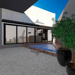 Título do anúncio: Bauru - Casa Padrão - Jardim Colonial