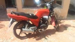 Moto dafra 2011
