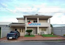 Sobrado com 4 dormitórios à venda, 450 m² por R$ 1.850.000,00 - Nova Esperança - Porto Vel