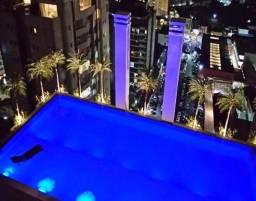 Apartamento à venda com 2 dormitórios em Centro, Joinville cod:RDA578