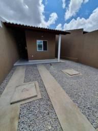 Casa à venda, 80 m² por R$ 135.000,00 - Gereraú - Itaitinga/CE