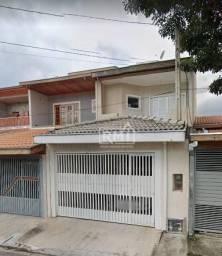 Sobrado com 3 dormitórios à venda, 150 m² por R$ 410.000,00 - Vila Industrial - São José d